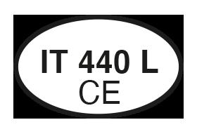 IT 440 L CE