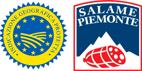 IGP Salame Piemonte
