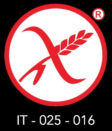 Senza glutine IT - 025 - 016