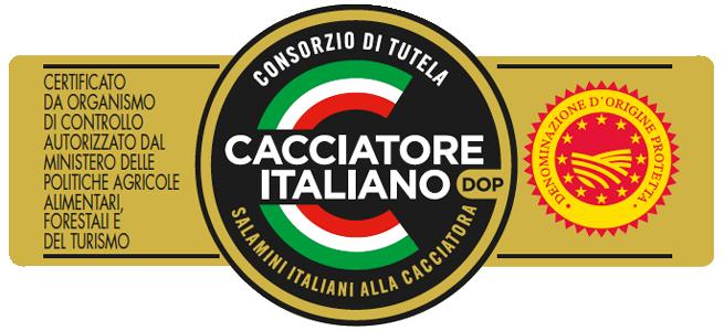 cacciatore italiano consorzio di tutela DOP