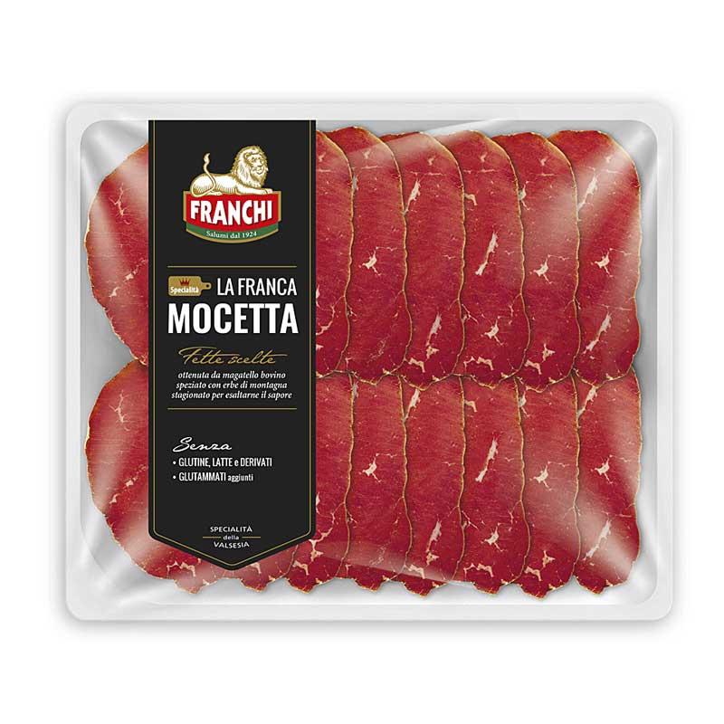 Vaschetta La Franca Mocetta