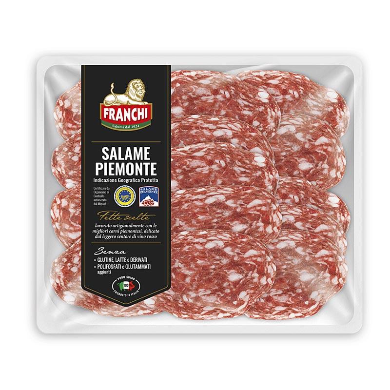 Vaschetta Salame Piemonte IGP