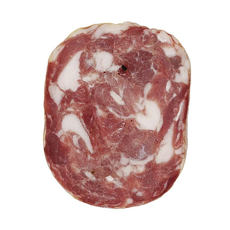 fetta salame Mugnano