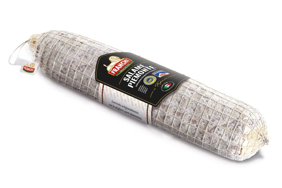 Salame Piemonte IGP 3kg