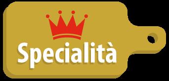 Specialità